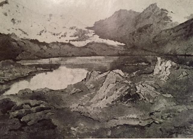 pirin lake