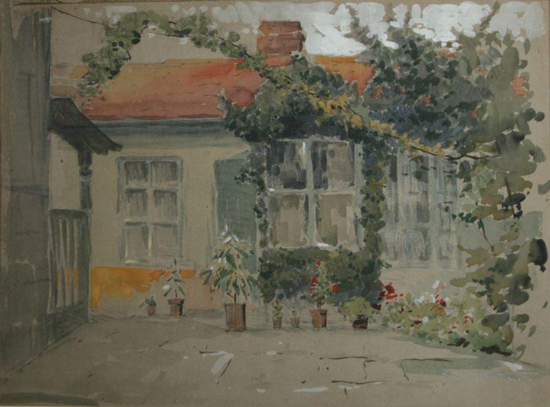 Къщата на Т.Влайков
