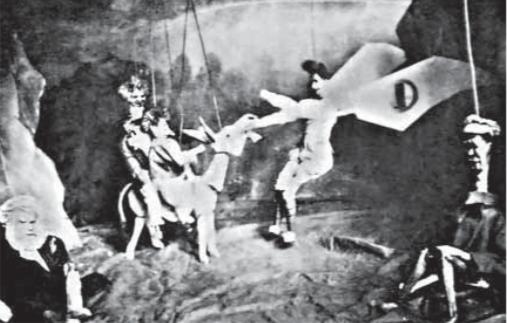 theatre picture